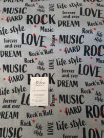 Rock 'n roll/love