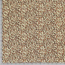 chiffon luipaard