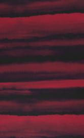 Franjo El piranho door Thorsten Berger rood ZONDER PRINT