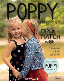 Poppy magazine 16