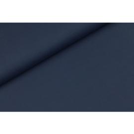 Uni tricot donkerblauw