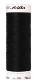 Mettler Seralon 4000 zwart