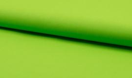 100 % katoen groen