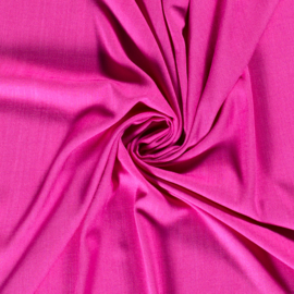 jeans stretch fuchsia roze