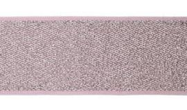elastiek 4 cm breed oudroze