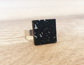Ring Splash - Square