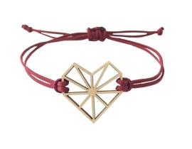 Bracelet Bordeaux