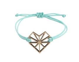 Bracelet Ice blue