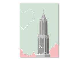 Poster Dom Utrecht V1