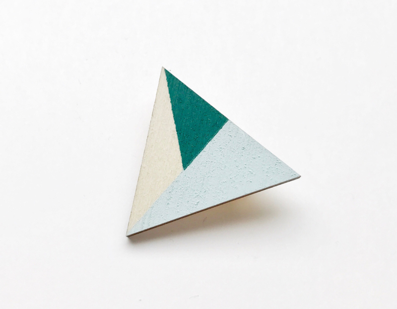 Brooch Triangle