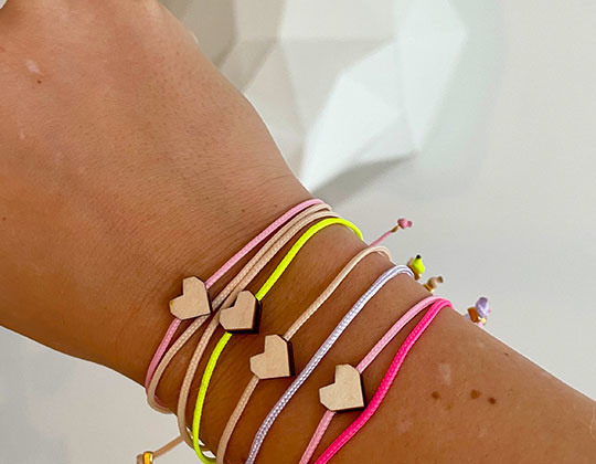Armband - Pretty Little