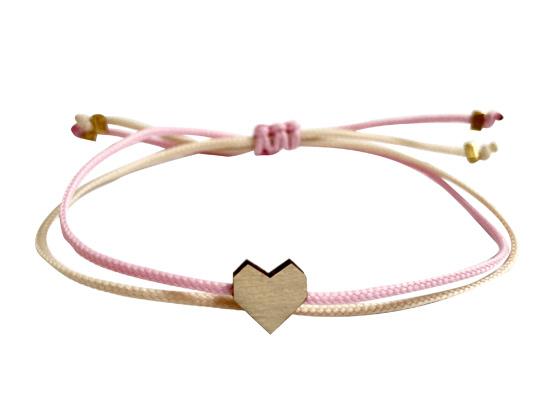Bracelet - Pretty Little - Tompouce Power