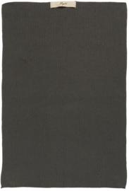 Keukendoek Mynte Donkergrijs 40x60 cm