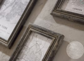 Fotolijst Grey Finish 13x18 cm