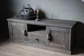 TV-Schrank aus Holz 160cm - Aura Peeperkorn -