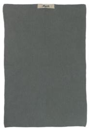 Keukendoek Mynte Moss Green 40x60 cm