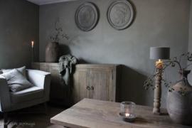 Salontafel Oud Hout ''Rough'' 140x80 cm
