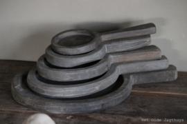 Amuseplankje Aura Peeperkorn 20 cm