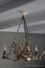 Geweienlamp Damhert