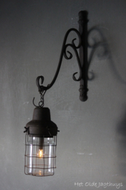 Hanglamp LED Roest (exclusief hanger)