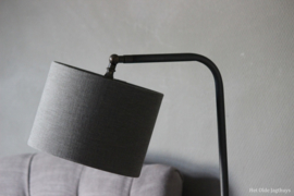 Leeslamp Aura Peeperkorn 140 cm