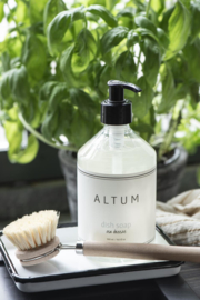 Altum Afwasmiddel Sea Breeze 500 ml