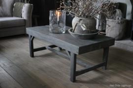 Couchtisch altes Holz 120x60cm - Aura Peeperkorn -