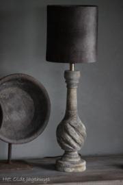 Tafellamp Levi inclusief kap