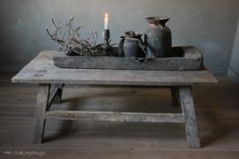 Salontafel Borreltafel 120x60 cm -Aura Peeperkorn-