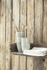 Küchenhandtuch Mynte Latte 40x60 cm