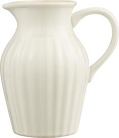 Pitcher 1.7 ltr Mynte Butter Cream