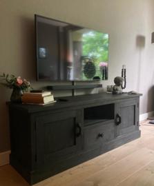 Kast, Tv-meubel en Halkastje