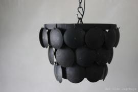 Metalen Schijvenlamp
