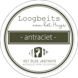 """Laugenfleck von den Huys """"Anthrazit"""""""