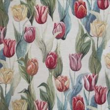 Gobelin kussen Tulpen 45x45cm