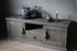 TV-Schrank aus Holz 180cm - Aura Peeperkorn -