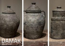 Damak | Nepal Pottery (pre-order)