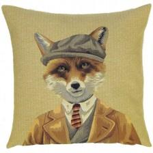 Gobelin kussen Stag, Fox en Rabbit (set van 3)