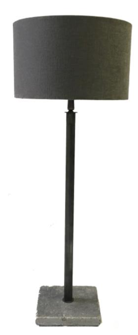 Tafellamp Aura Peeperkorn 55 cm