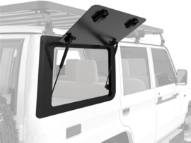 Toyota Land Cruiser 70 Gullwing Window / Right Hand Side Aluminium - door Front Runner