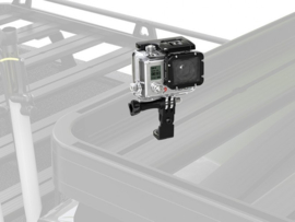 GoPro Rack Mounting Bracket - by Front Runner