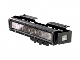 FRONT RUNNER 10250MM LED FLOOD LIGHT W BRACKET