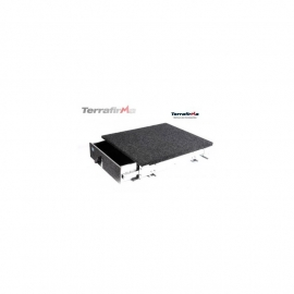 TERRAFIRMA LOAD SPACE DRAWER. 90/110 SW 2007 ON