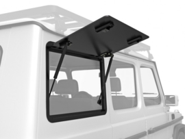 Mercedes Benz Gelandewagen Gullwing Window / Right Hand Side Aluminium - door Front Runner