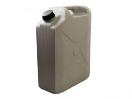 FRONT RUNNER PLASTIC JERRY CAN