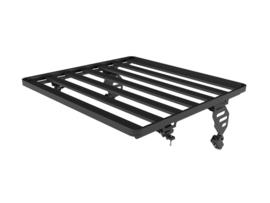 Front Runner Half Roof Rack (Extreme) - Jeep Wrangler JK 5-Door