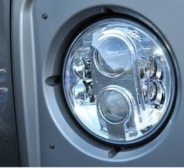 LED koplamp Lynx Eye LHD