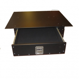 Single Drawer, TD5/TD4 , antislip floor