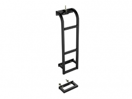 FRONT RUNNER VEHICLE LADDER - 2 PIECE / LAND ROVER DEFENDER 90 & 110