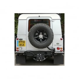 Spare wheel carriers Trekk 4x4